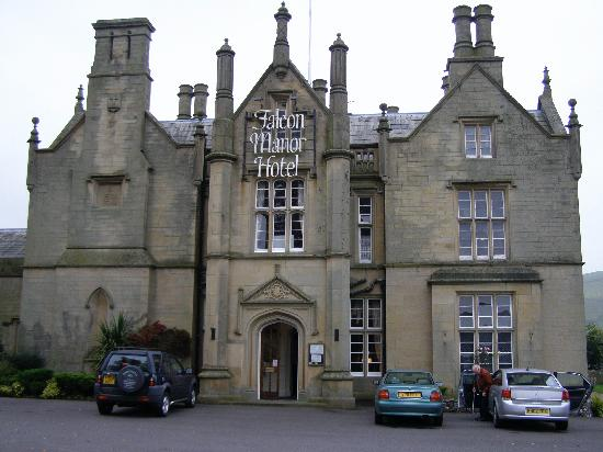 Photo of Falcon Manor Hotel Settle