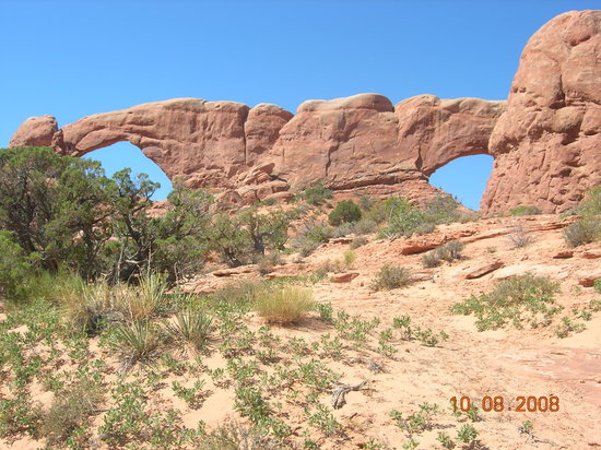 Parc national d'Arches