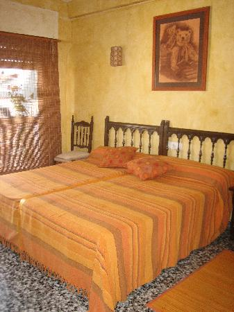 Hostal Don Peque