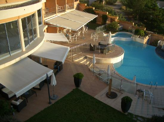 S jour superbe au r gina photos de hotel regina tripadvisor for Abords de piscine