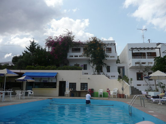 Photo of Ledra Apartments Agios Nikolaos