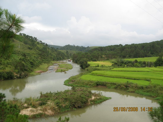 Shillong Picture