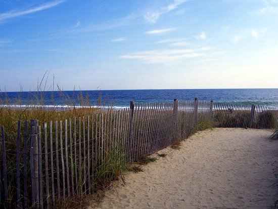 Rehoboth Beach, DE: the Delaware seashore within walking distance