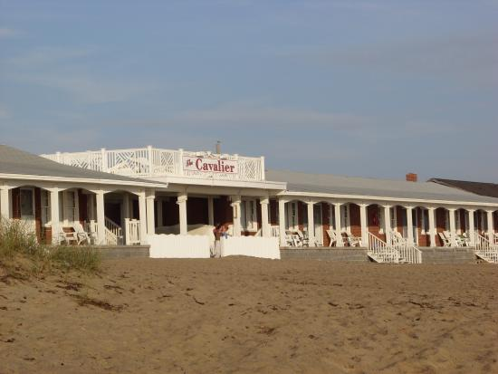 Photo of Cavalier Motel Kill Devil Hills
