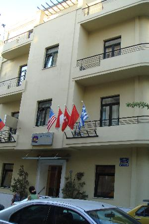 Photo of Dore Hotel Athens