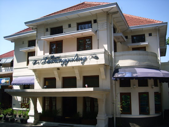 Hotel Bumi Sawunggaling