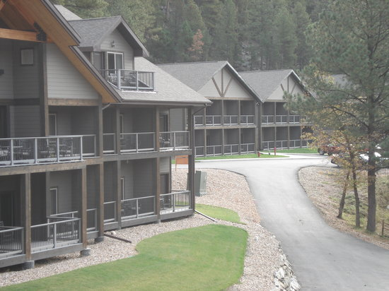 Photo of K Bar S Lodge Keystone