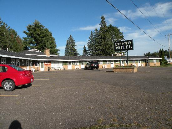 Photo of Edge O Town Motel Park Falls