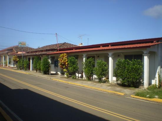 Photo of Residencial Moscoso Pedasi