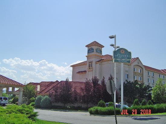 Grand Junction (CO) United States  city photo : ... Quinta Inn & Suites Grand Junction Photo: LaQuinta, Grand Junction, CO