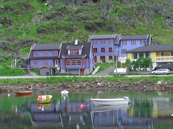 Photo of Hotel Arran Nordkapp Honningsvag