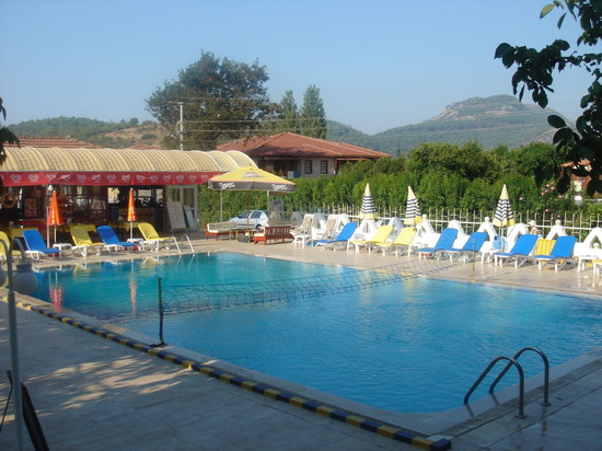 Photo of Happy Nur Hotel Oludeniz