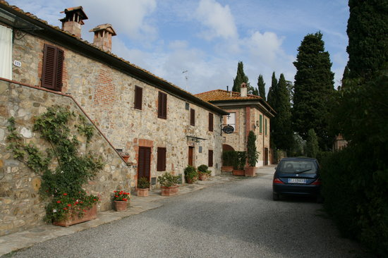 Agriturismo Il Poderino