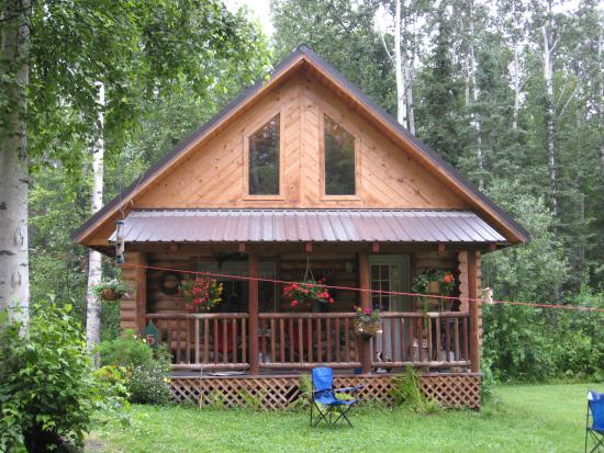 Photo of Alaska Kozey Cabins Wasilla