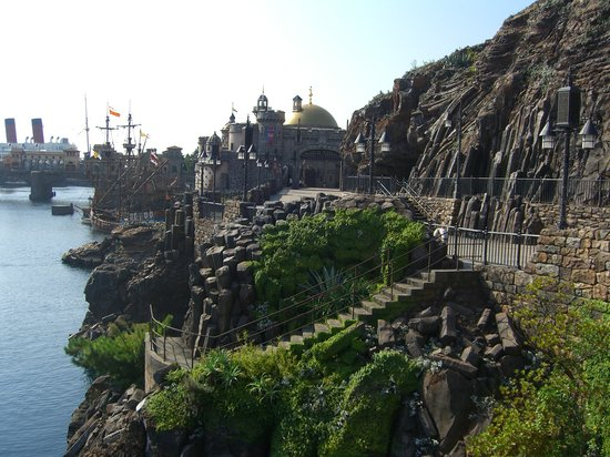 Tokyo DisneySea