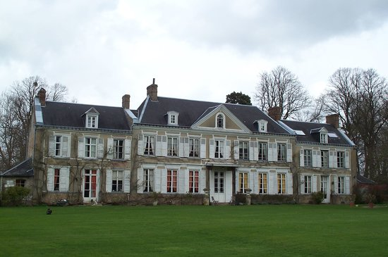 Photo of Chateau de Beauvoir Hocquincourt