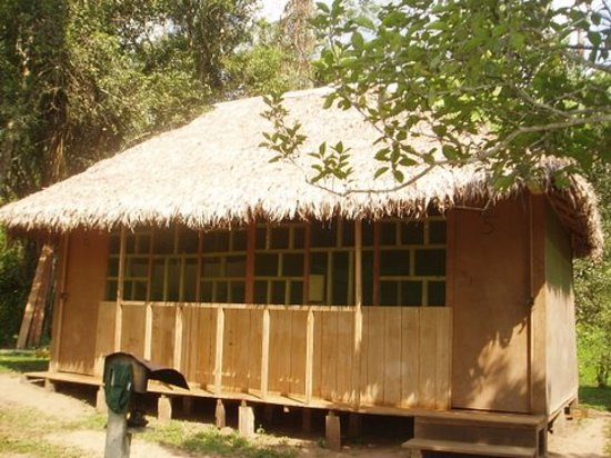 Photo of Mejia Lodge Tambopata National Reserve