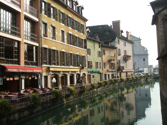 Photo of Alery Hotel Annecy