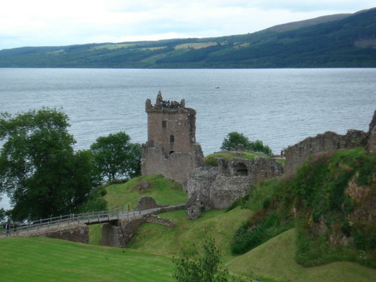 Drumnadrochit attractions