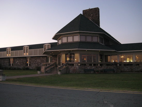 Queen Wilhelmina Lodge