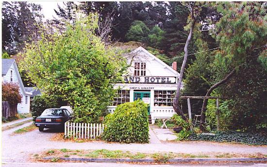 Photo of Grand Hotel Bolinas