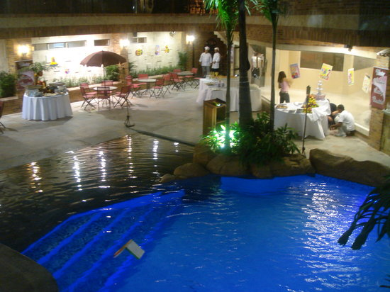 Photo of Hotel Windsor Barranquilla