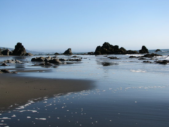 ‪‪Brookings‬, ‪Oregon‬: Beach‬