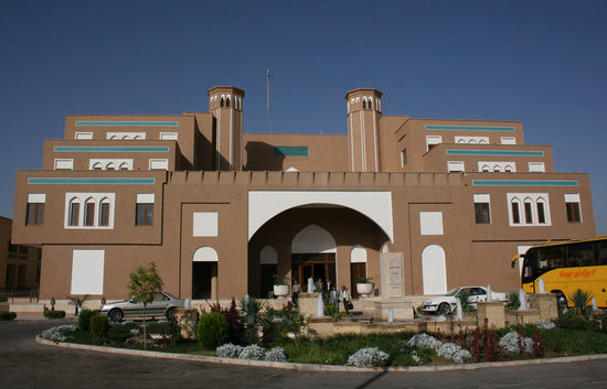 Safaieh Hotel