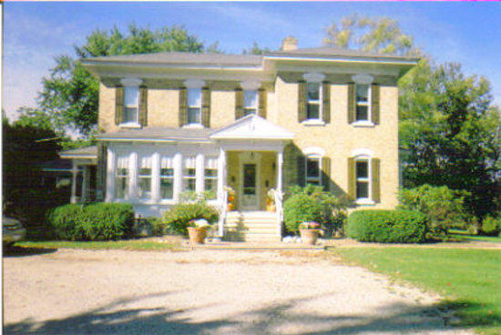 Photo of Seymour House South Haven