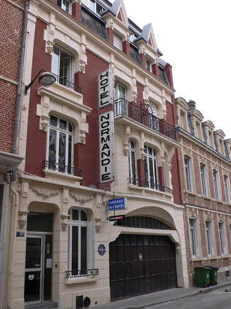 Photo of Hotel Le Normandie Amiens
