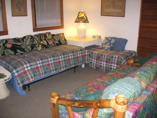 Photo of Classic Vacation Cottages Kalaheo
