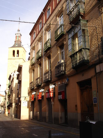 Photo of Hostal Fornos Segovia