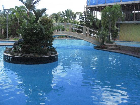 Swimming Pool Picture Of Subic Bay Freeport Zone Central Luzon Region Tripadvisor
