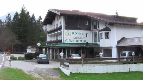 Photo of Hotel Obermayr Ebenau