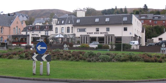 Photo of The West End Hotel Fort William