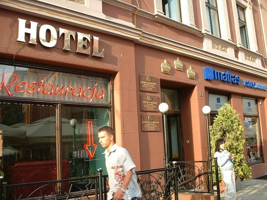 Photo of Trzy Korony Hotel Torun