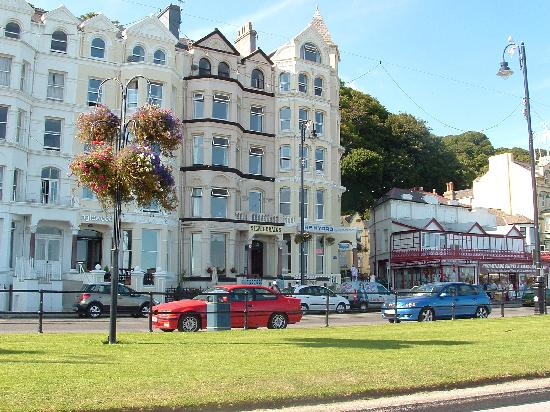Silvercraigs Hotel