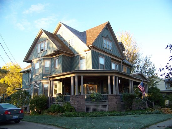 Rosewood Bed and Breakfast: Rosewood B&B