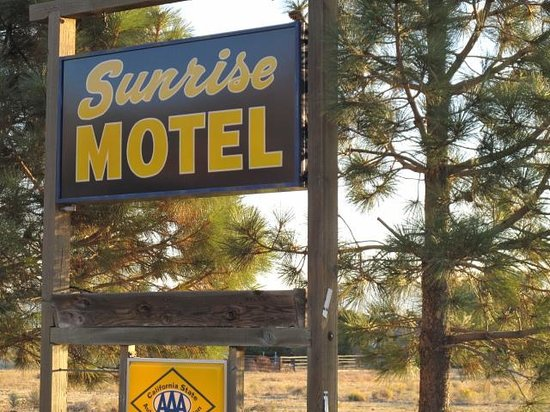 Photo of Sunrise Motel Cedarville