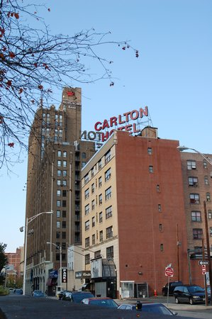 Photo of Carlton Hotel Newark