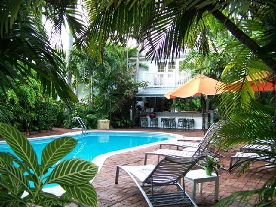 and outdoor bar picture of the gardens hotel key west tripadvisor
