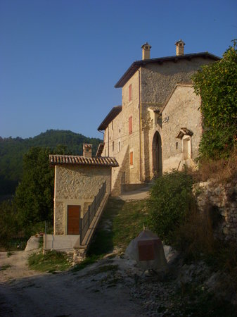 La Locanda Del Borgo