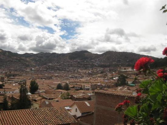 Photo of Hostal Sweet Daybreak Cusco
