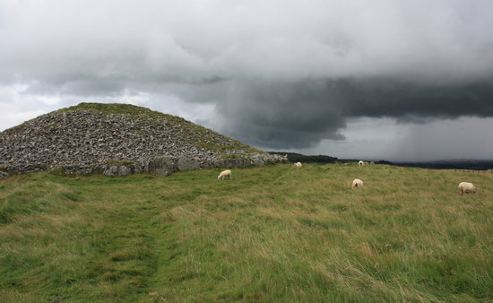 Loughcrew Megalithic Cairns
