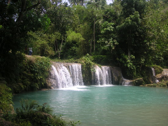 Siquijor Island attractions