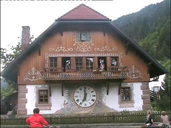 cuckoo clocks australia for sale