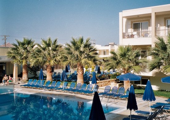 Photo of Mythos Apartments Tigaki