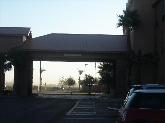 Comfort Suites Goodyear: Comfort Inn and Suites goodyear, AZ