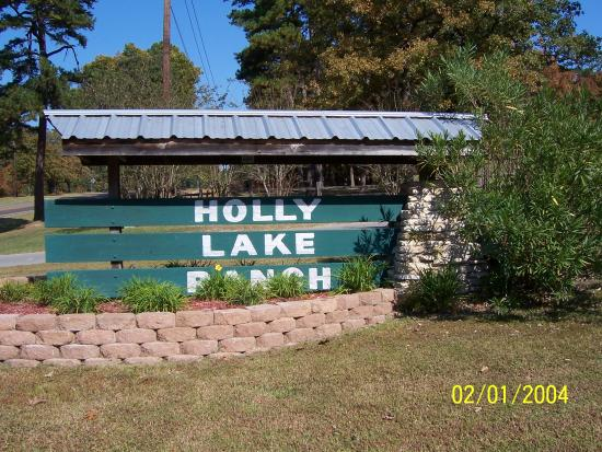 Photo of Silverleaf's Holly Lake Ranch Resort Hawkins