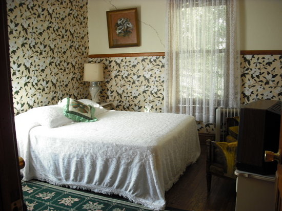 Photo of Oliver House Bed and Breakfast Bisbee